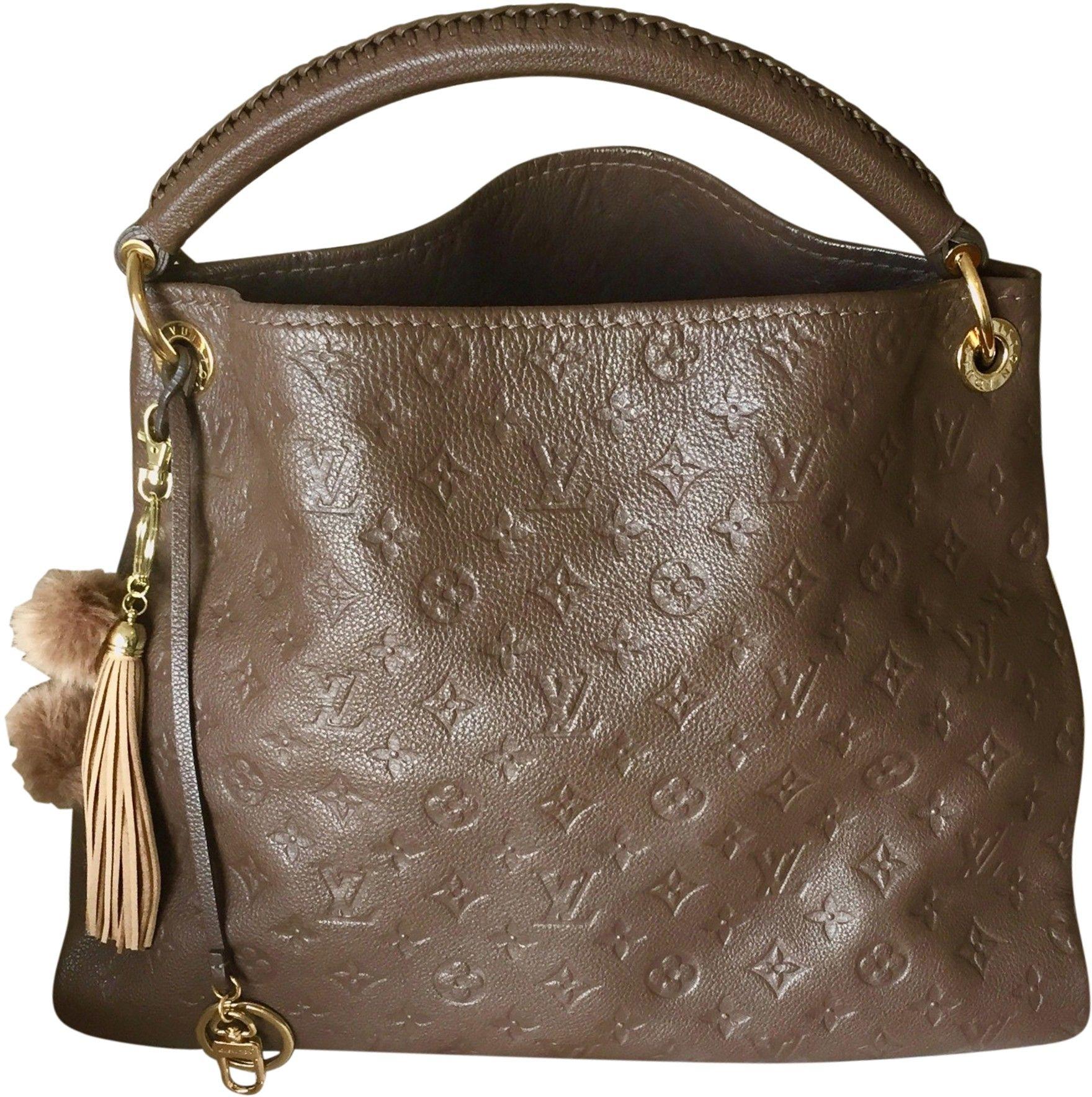 Louis Vuitton Empriente Artsy Mm In Ombre Hobo Handbag Mmwwo