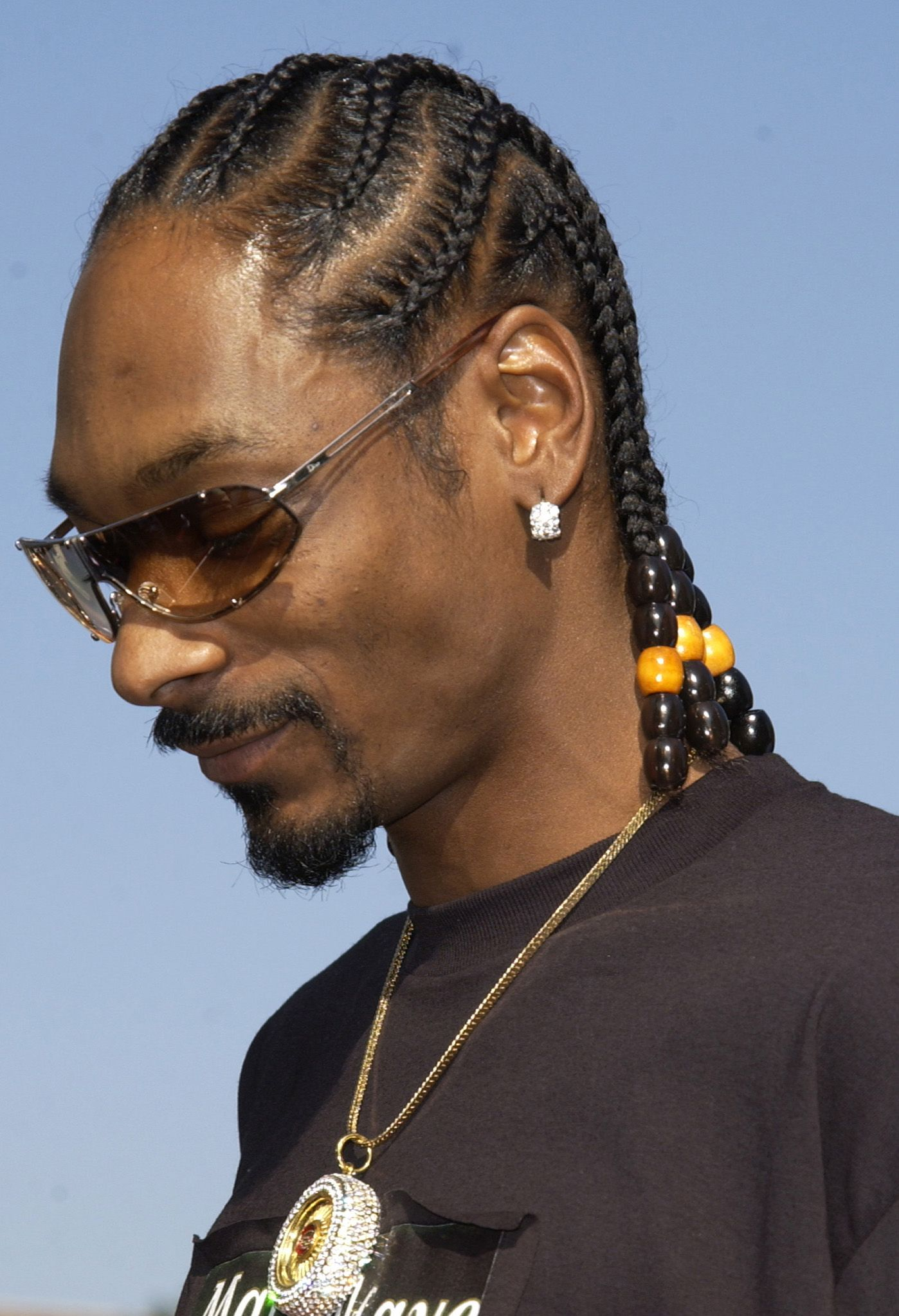 45 Times Snoop Dogg Was Hairgoals Snoop Snoop Dogg
