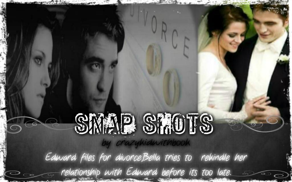 Snap Shots   FanFic Addict   Fanfiction, Twilight fanfiction