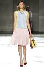 One of my favorite Prada dresses