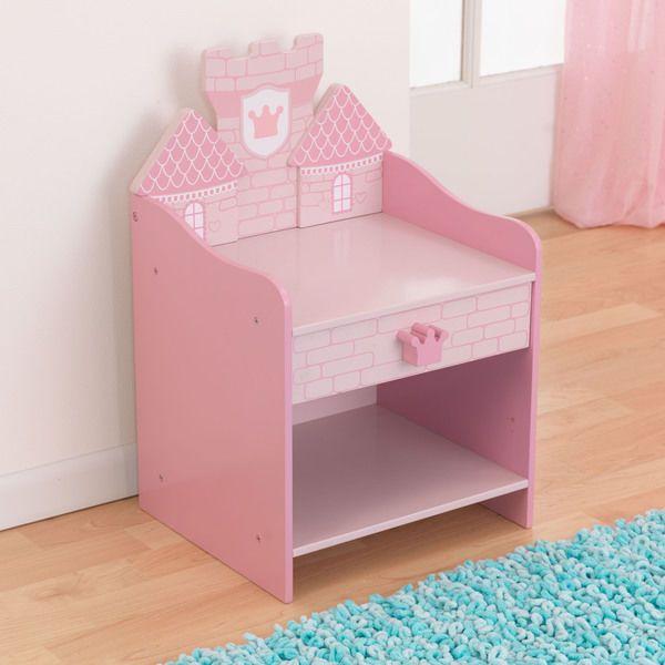 KidKraft Princess Castle Toddler Table