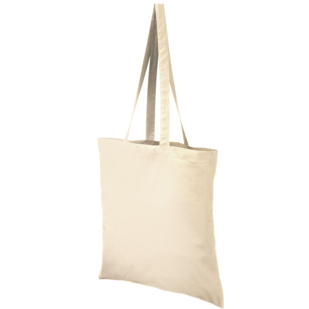 Plain Cotton Tote Bag | Wholesale Cotton Bags For Life | Bakery ...