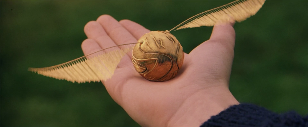 Quidditch Harry Potter Golden Snitch Harry Potter Snitch Golden Snitch