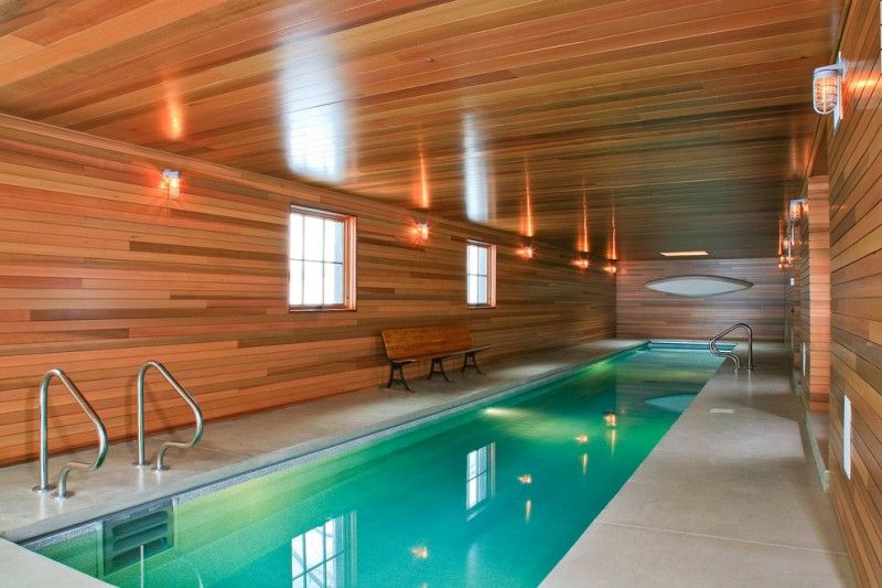 Indoor Swimming Pool Ideas For Your Home Amazing Pictures