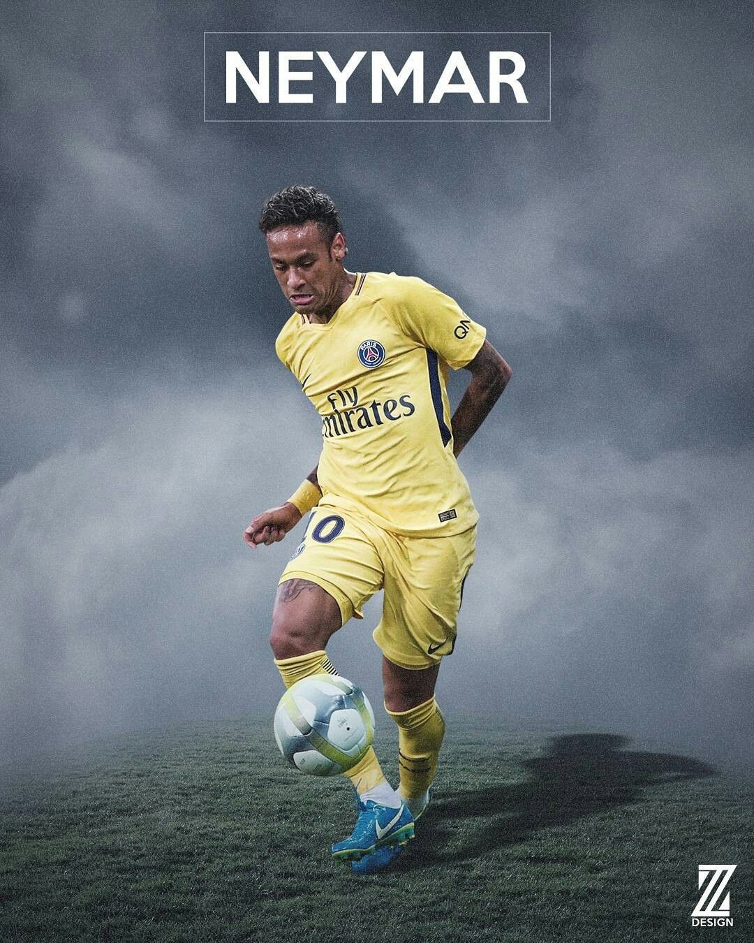 Neymar Junior ⚡⚡⚡ Futebol, Psg, Esportes