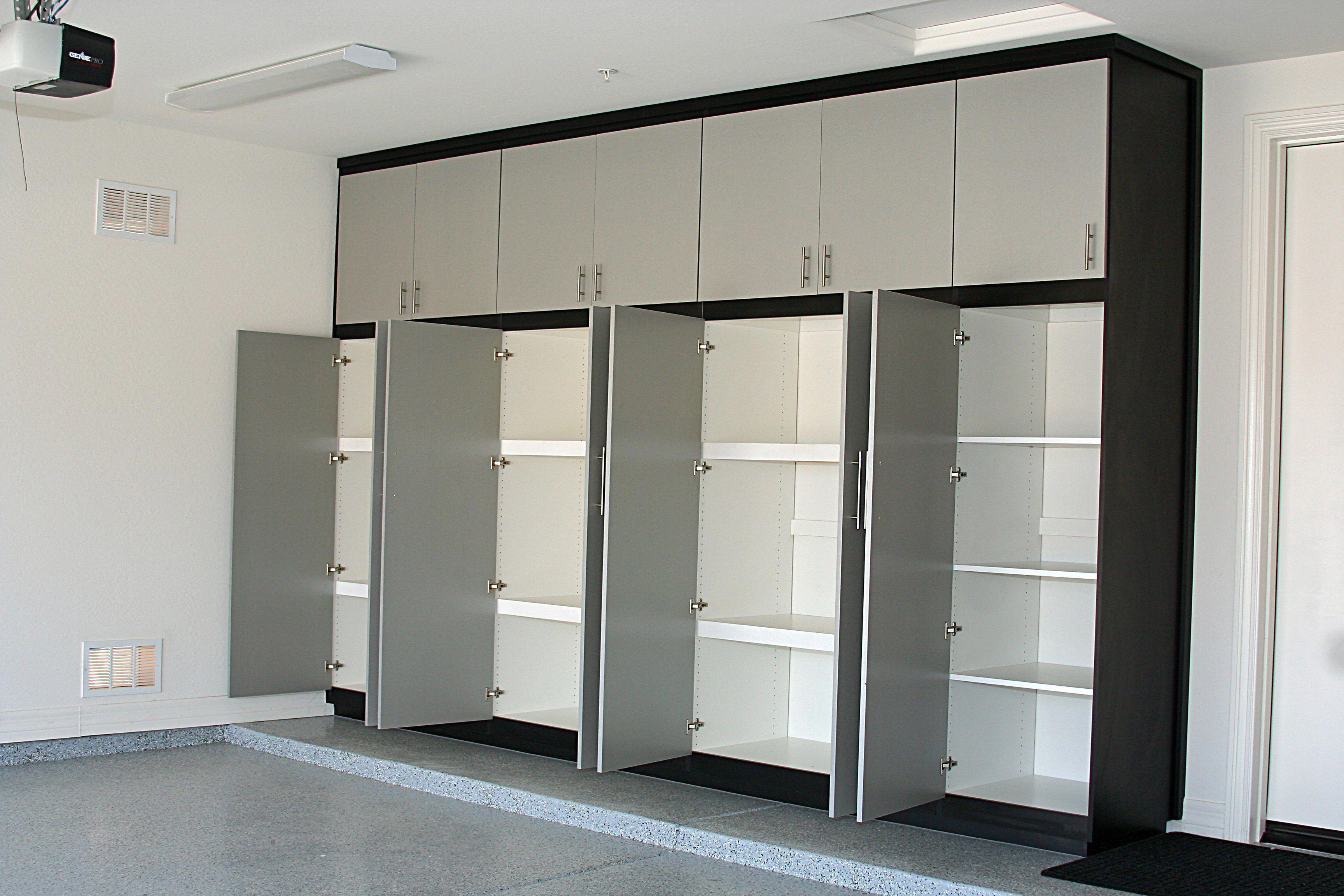 Garage Shelving Ideas Modern Garage Design Garage Lounge Ideas