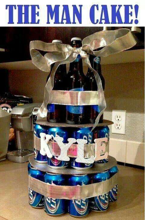 Perfect 21st Birthday Present