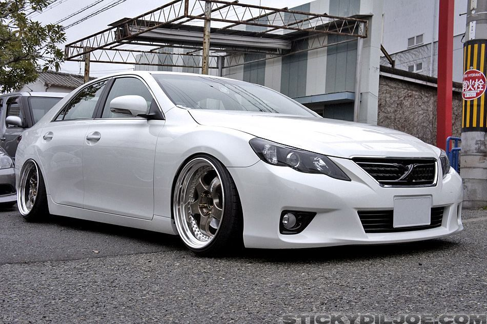 When Will Toyota Launch This In Au Tuner Cars Toyota Camry Toyota