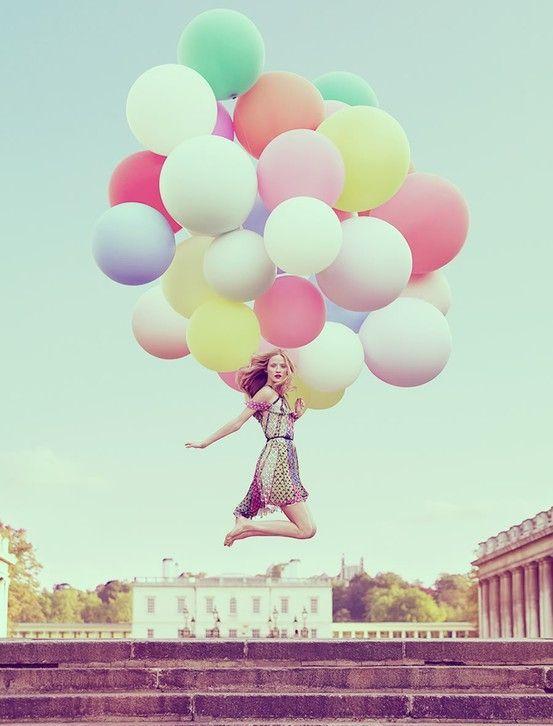 Balloon..