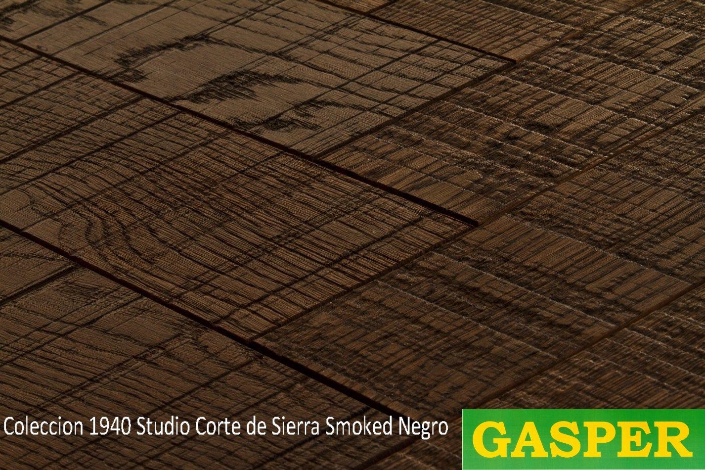 Coleccion 1940 Studio Corte de Sierra Smoked Natural 2