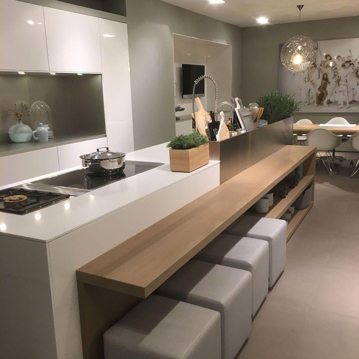 Yup, its just another modern kitchen. #kitchen #kitchendesign #kitchendesigner #kitchendesignideas #architecture #interiordesign #contemporarykitcheninterior