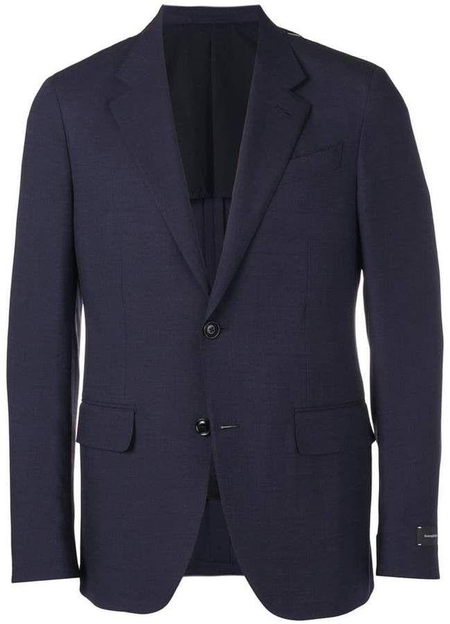 9e024cd9 Ermenegildo Zegna formal blazer in 2019   Products ...