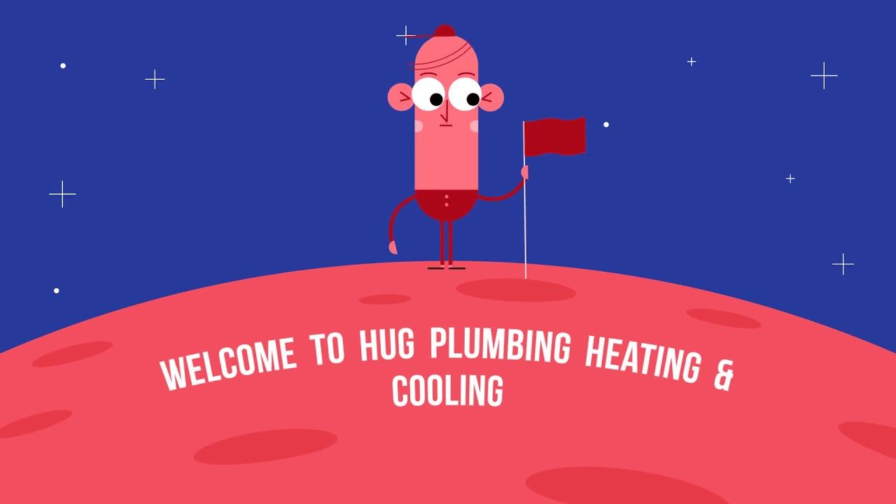 Hug Plumbing Heating Cooling Provides Vallejo With Professional