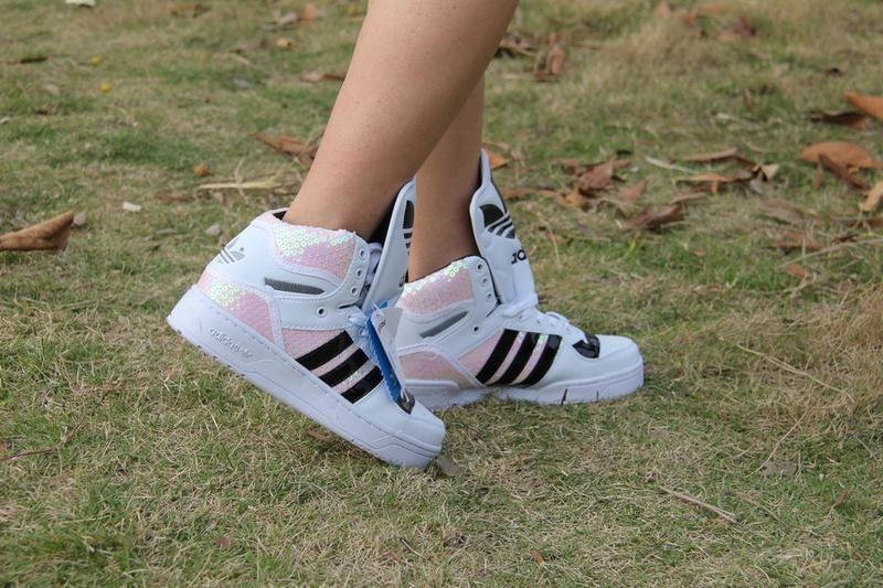 sports shoes 518f3 3f26e cheap Adidas High Tops Big Tongue White Black Rainbow for Women  Adidas  High Tops Big Tongue White Black Rainbow for Women  -  85.00   Buy Supra  Shoes,Supra ...