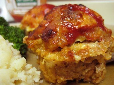 stove top meatloaf meat dish beef dishes meatloaf muffins flat irons ...