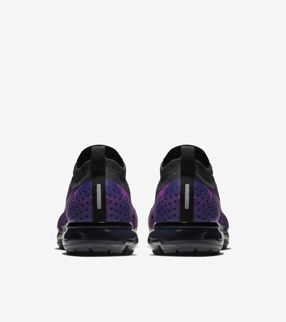 vapormax flyknit night purple