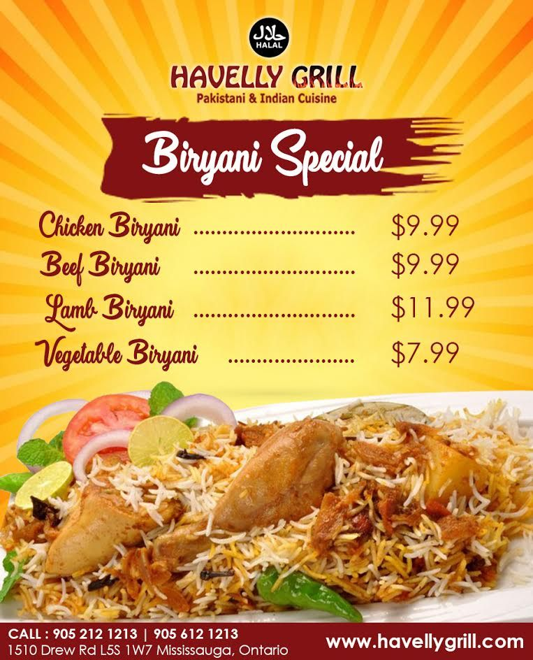 Enjoy The Thrilling Taste Of Our Very Special Mouthwatering Biryani Join Us Try It With Your Friends Family For More With Images Beef Biryani Biryani Indian Cuisine
