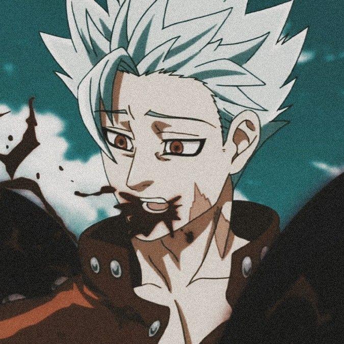 Photo of [ ban ] – – #animeangel #animebun #animecosplay #animefanart #animefantasy