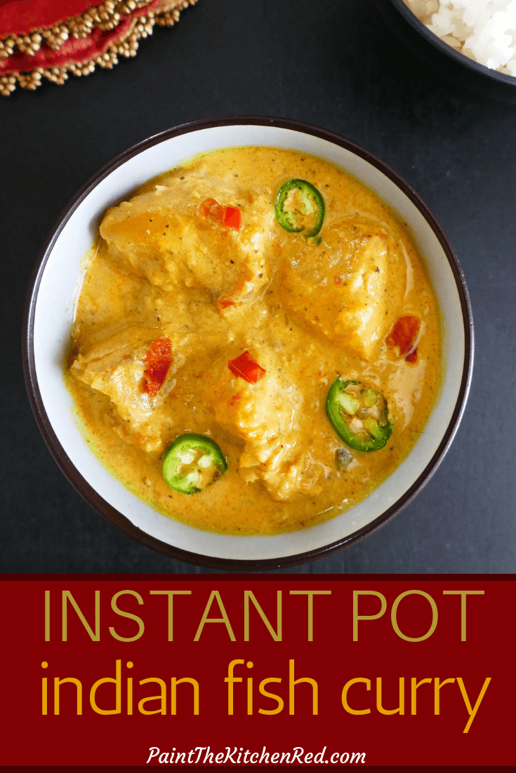 Fish Curry Images