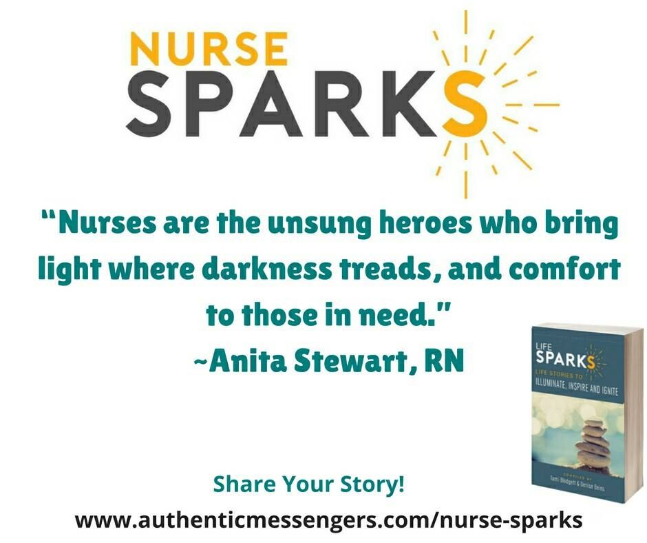 Are you a nurse? Join our compilation just for nurses and