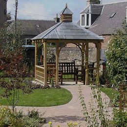 Guidelines on designing outdoor spaces for people with ...
