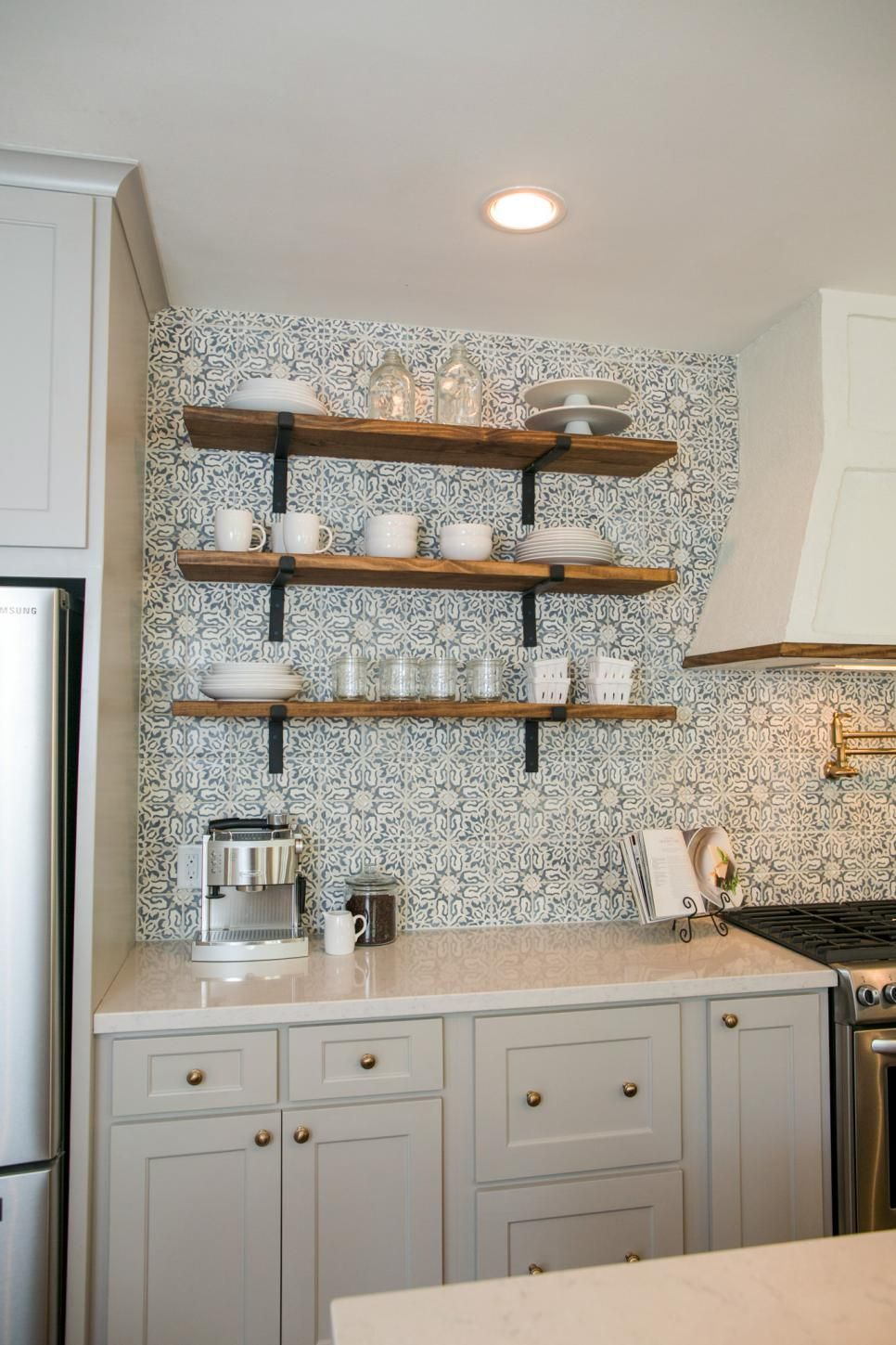 Favorite Fixer Upper Makeovers