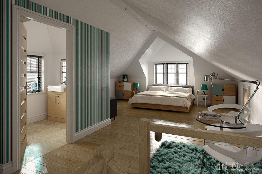 Brooks Attic Conversions Dublin Home Loft Conversion Loft Conversion Bedroom Loft Spaces
