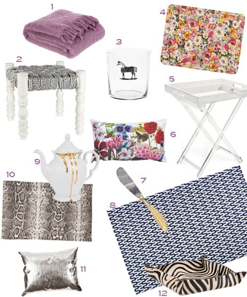 Zara Home Launched Online Shopping My Top 12 Picks Zara Home Home Home Accessories