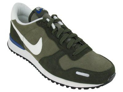 on sale 298fb 4aecc Nike Men's NIKE AIR VORTEX LEATHER VINTAGE RUNNING SHOES:Amazon:Shoes