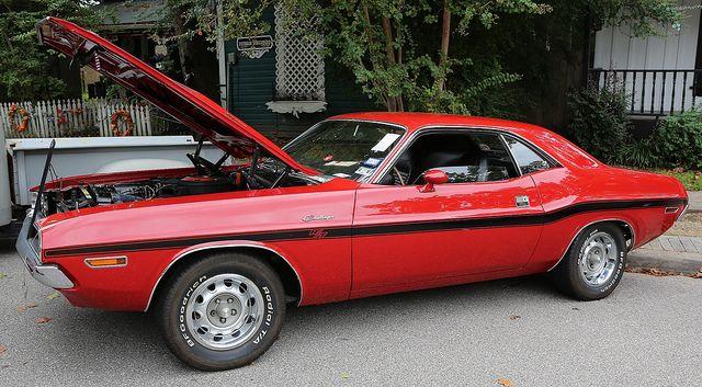 1970 Challenger R T Challenger 1970 Challenger Dream Cars