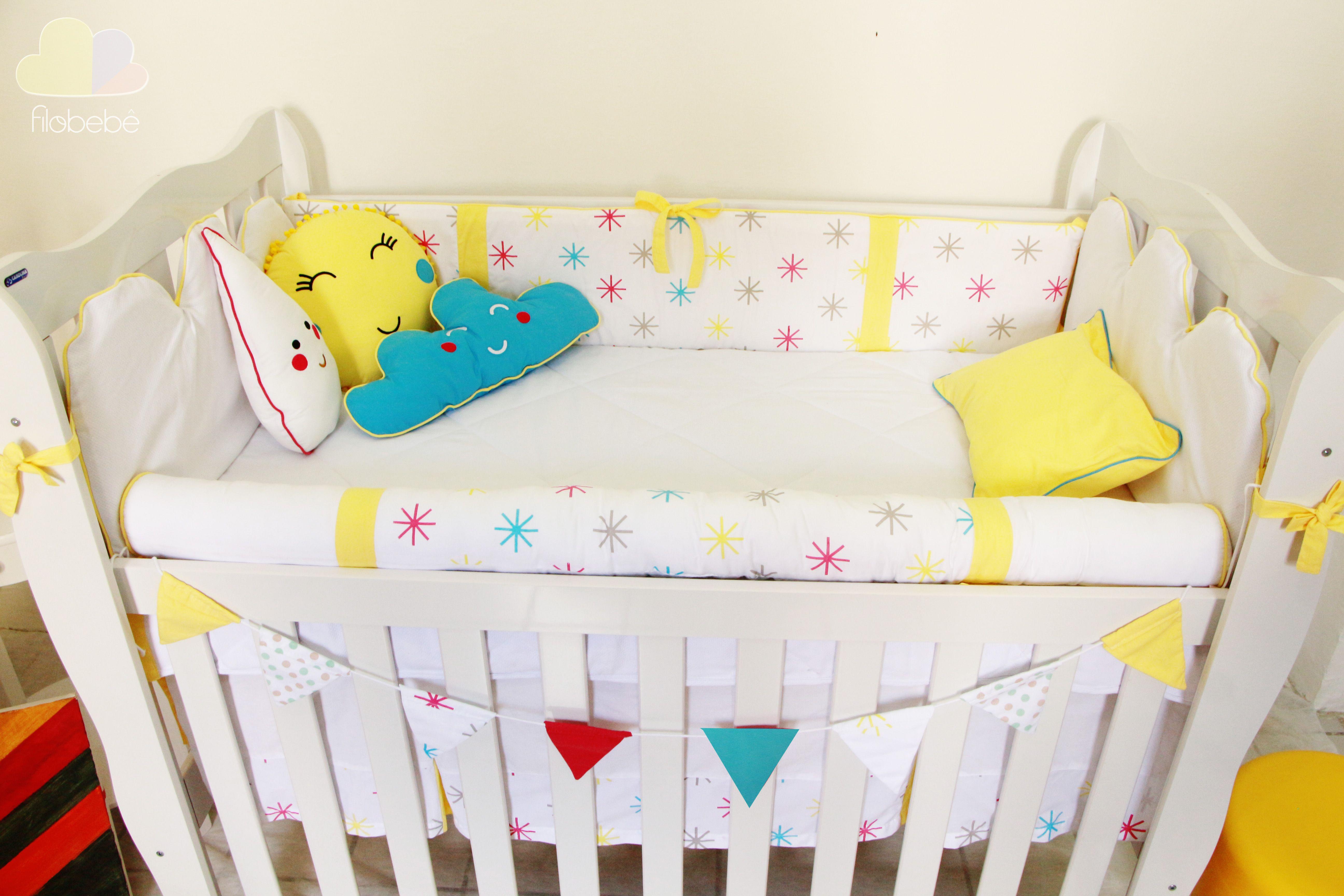 #C U #Amarelo #Enxoval #Enxovaldebebe #Baby #Beb #Decora O #Quartodebeb
