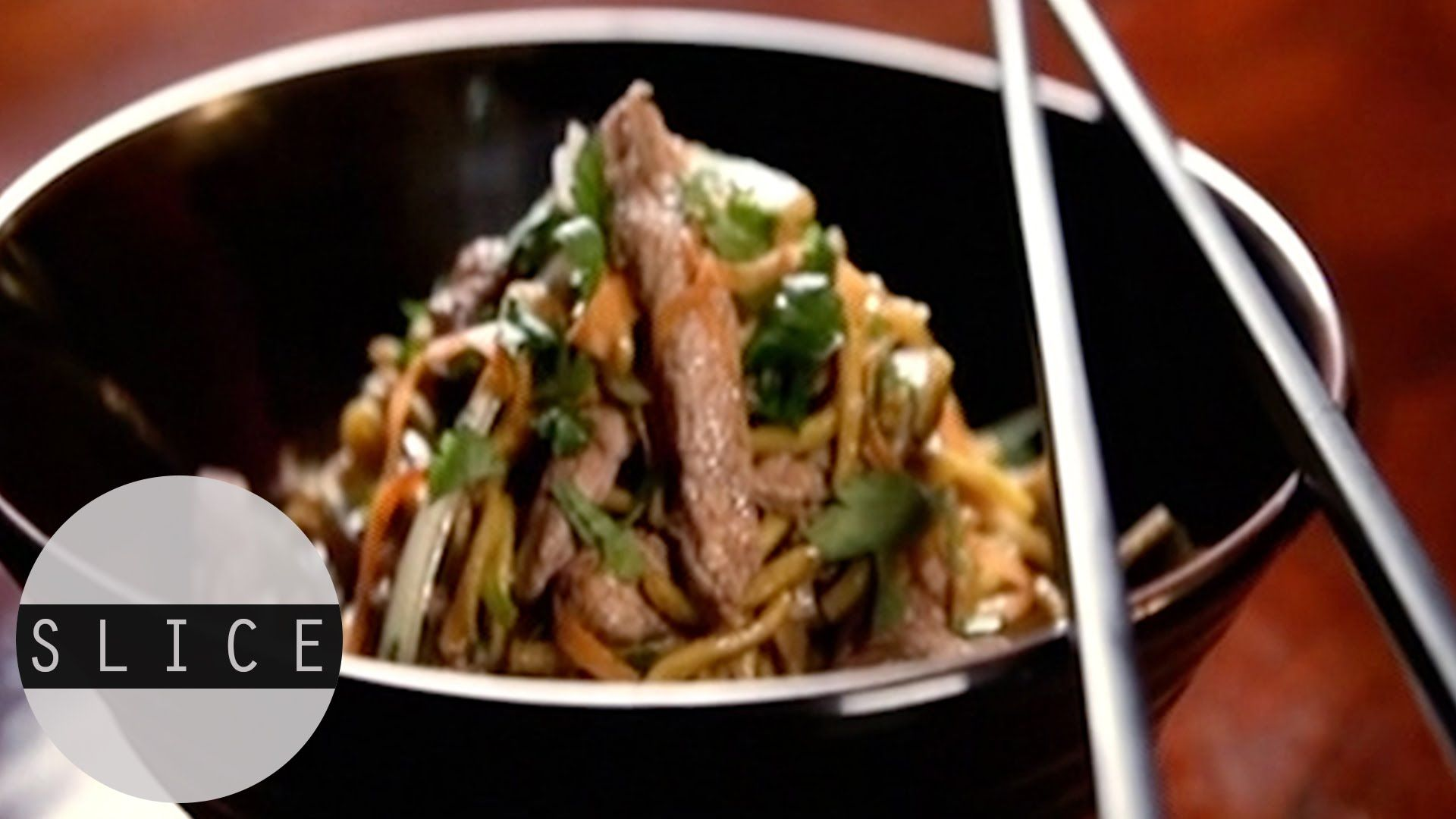 From wok to bowl in just 7 mins this street food recipe is perfect from wok to bowl in just 7 mins this street food recipe is perfect to forumfinder Choice Image
