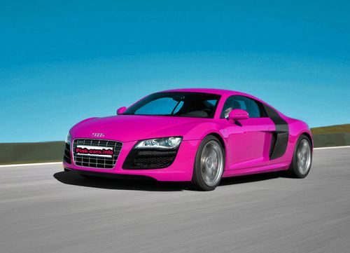 Even Though I Wouldn T Buy It Sure Is Fun To Look At Audi