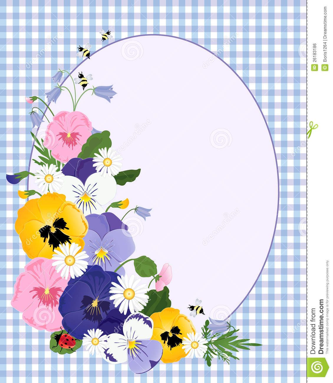 Pansy Flower Borders Google Search Pansies Flowers Flower Border Flowering Vines