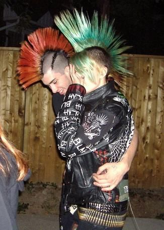 Pin By Geordie Poole On Punk It S A State Of Mind