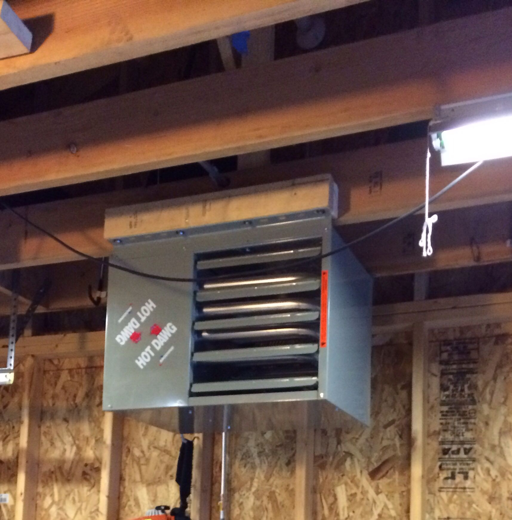 index garage space that electric newair create home heater a safe bringing bonran ah filled products oil heaters plus