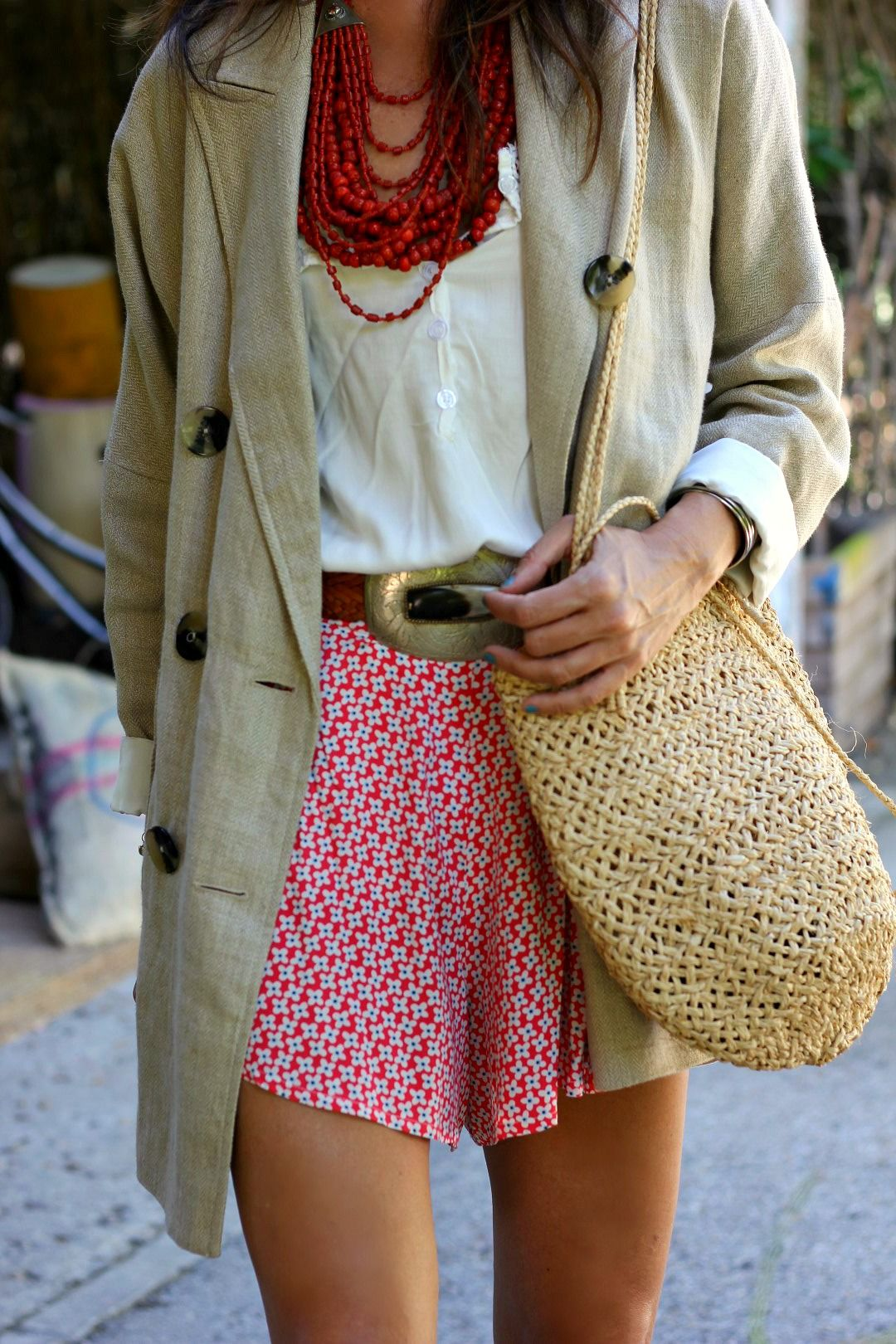 And Y Blogs Shorts JacketStylelovely MytenidaZara HD29EI
