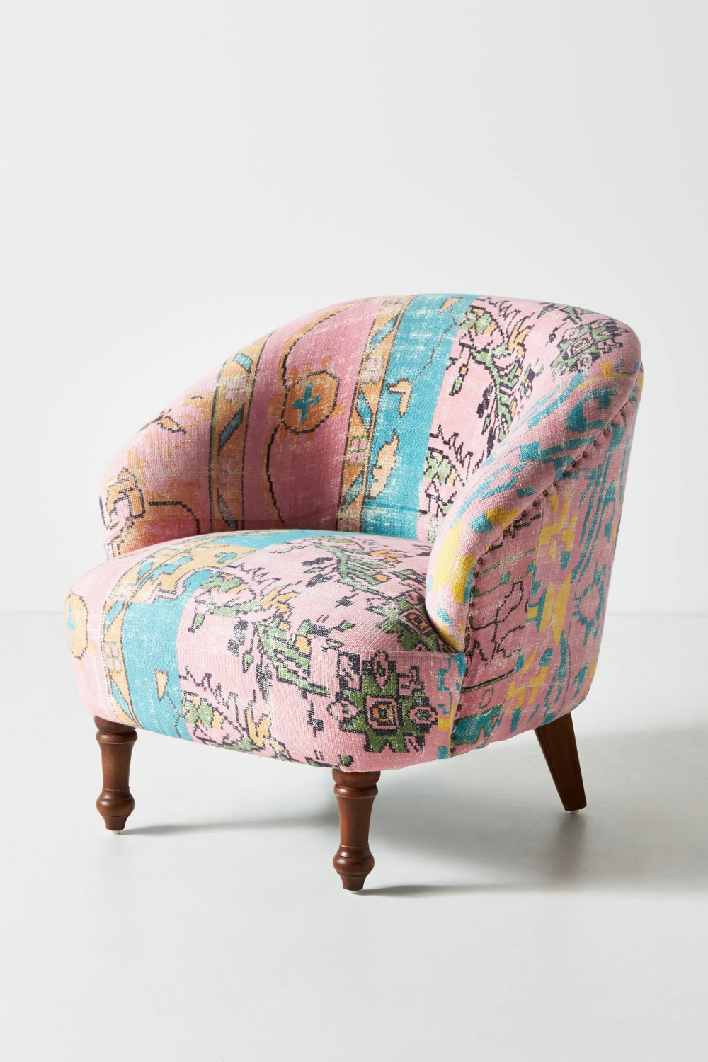 RugPrinted Accent Chair in 2020 Accent chairs
