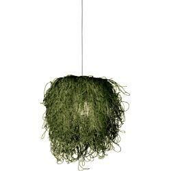 Arturo Alvarez Caos pendant lamp Ca04a, small version with transparent cable, greenNostraforma.com#alvarez #arturo #ca04a #cable #caos #greennostraformacom #lamp #pendant #small #transparent #version