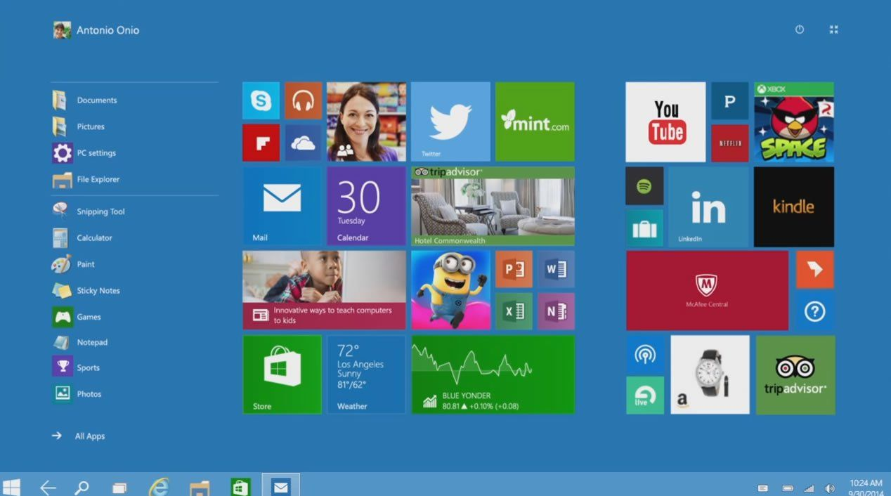 7 Must have Software for a Windows 10 PC | Cyber Threats