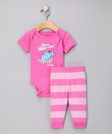 Bumkins Baby Girls/' Dr Seuss by Bumkins Short Sleeve Bodysuit 3 months