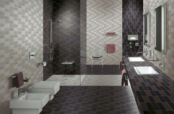 1000+ images about badezimmer ideen – fliesen, leuchten, möbel und