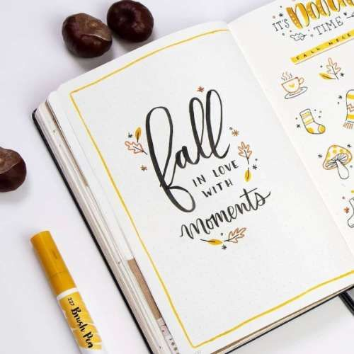 Photo of 200+ Stunning Bullet Journal Page Ideas To Organize Your Life For Good! | The Tiny Life