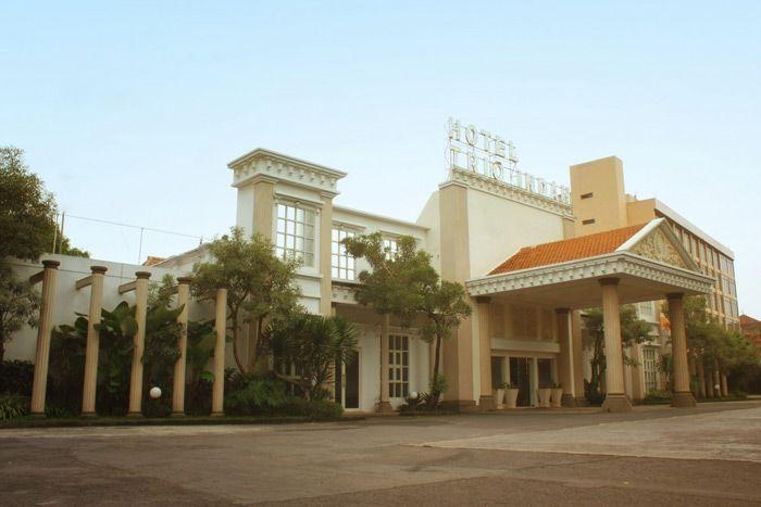 Melihat Kelebihan Yang Dimiliki Oleh Pilihan Hotel Di Malang Kota 2015