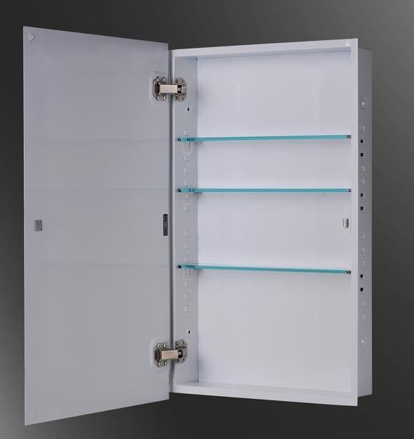 Pin On Medicine Cabinets, Bathroom Medicine Cabinet Hinges