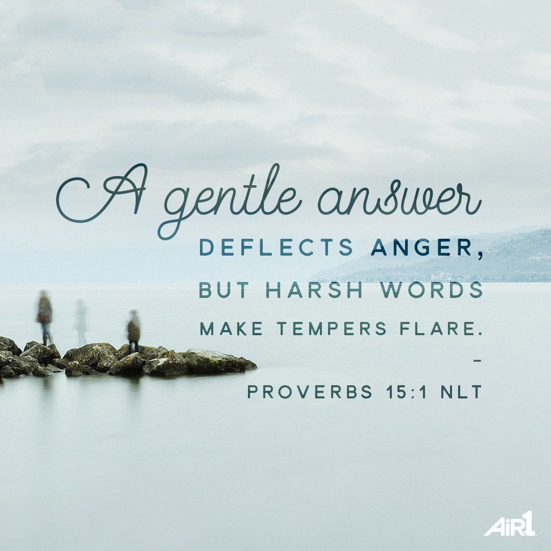 Proverb 15:1 | Anger quotes, Proverbs quotes, Harsh quotes