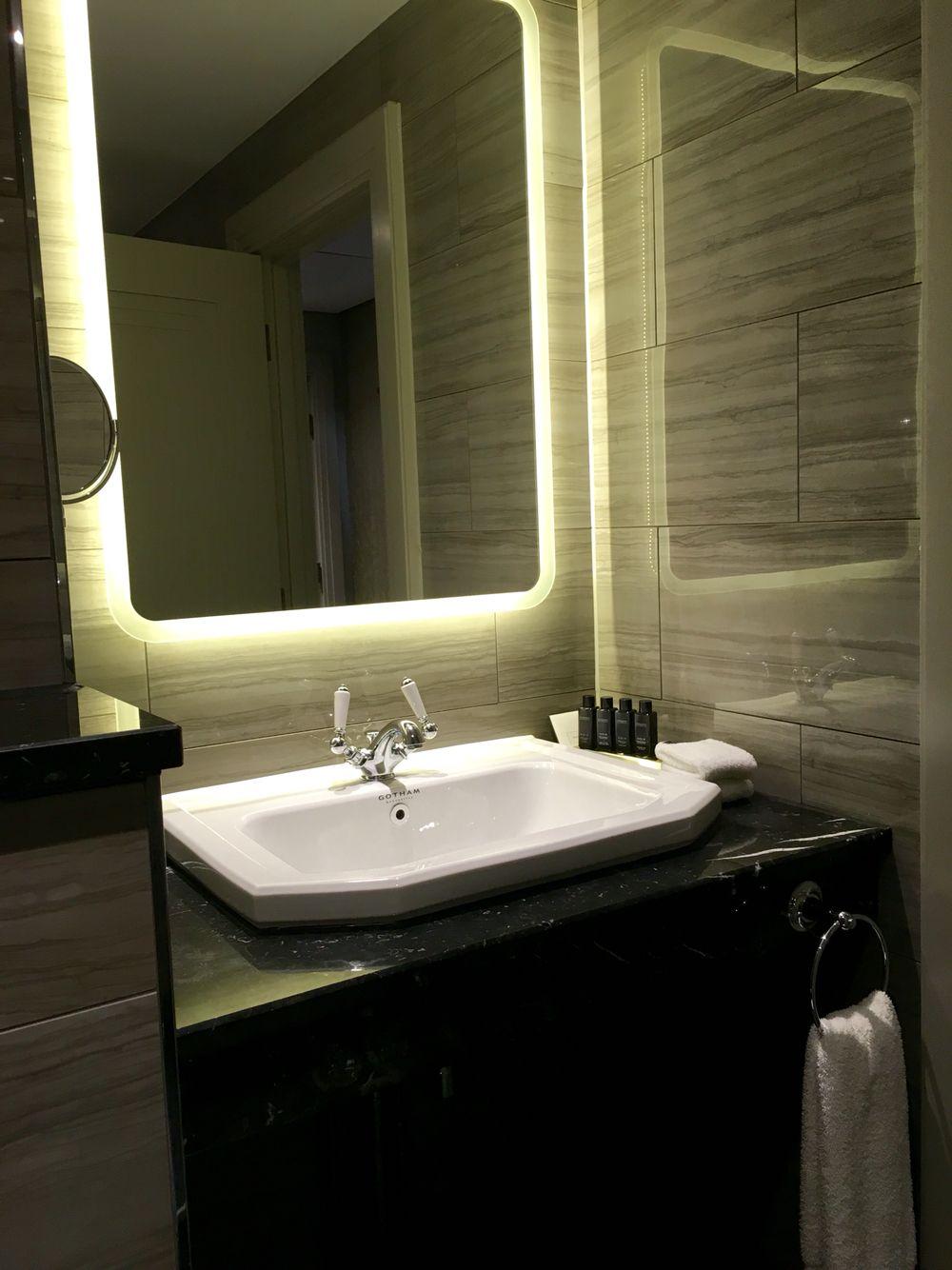 Bathroom Suites Manchester Bank Managers Suite Hotel Gotham Manchester Rix Pinterest