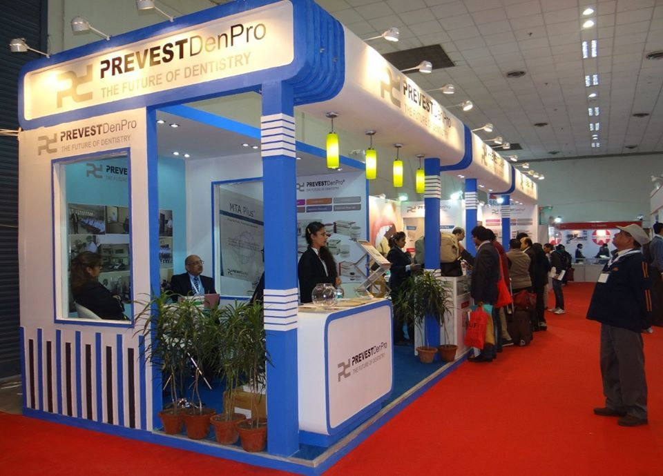 Bespoke exhibition stall design with excellent customer oriented vision developed by Panache Exhibitions for Prevest DenPro at Expodent 2012, New Delhi.  #exhibitionstall #newdelhi #PrevestDenpro #exhibitions #standbuilders #exhibitiondesign #exhibitionstand #exhibitdesign #exhibitionbooth #exhibitionspace #panacheexhibitions #stalldesign