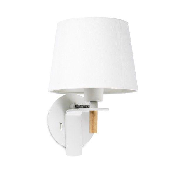 Aplique de diseño Fusta. Faro Barcelona. Comprar lámparas online