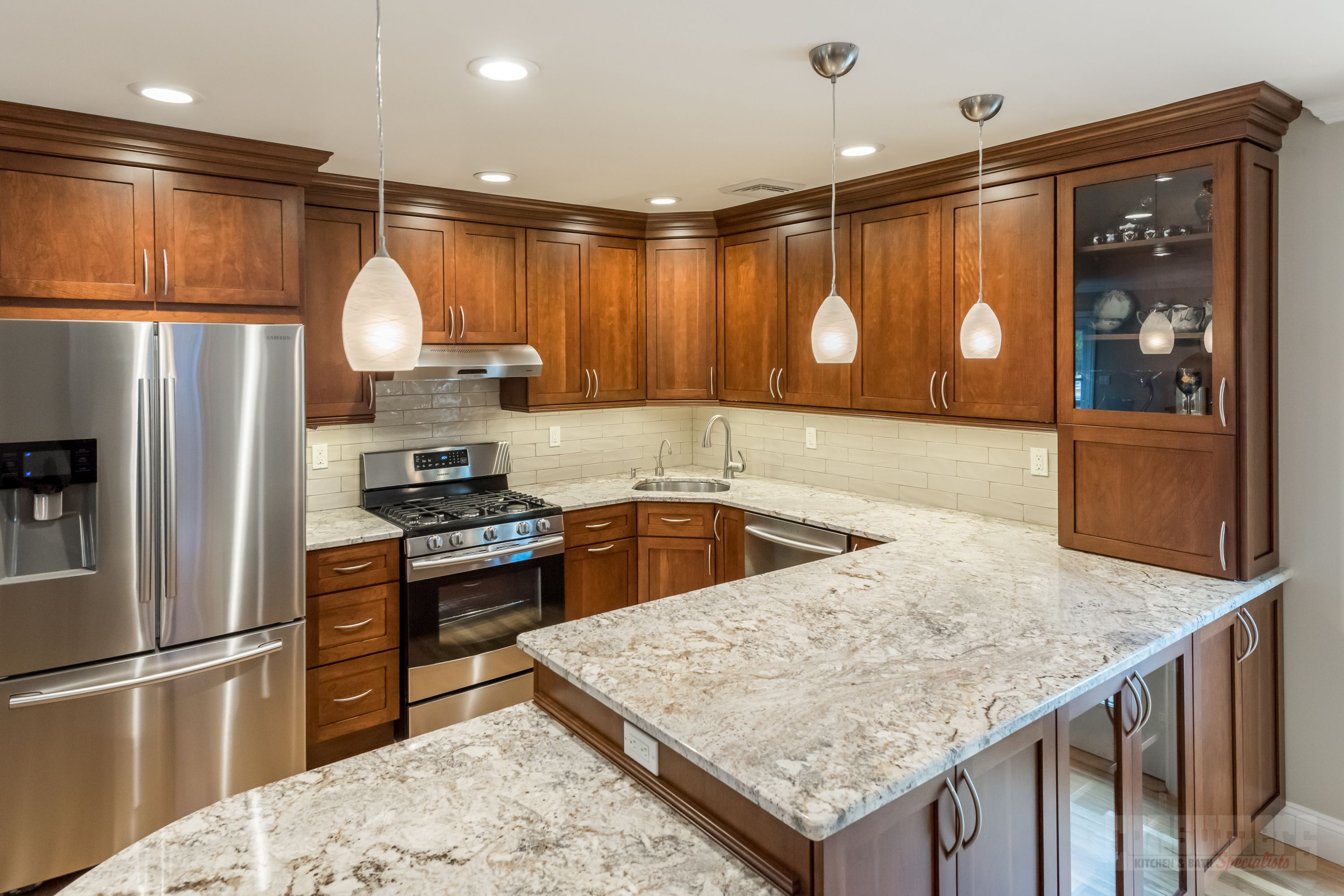 Pin by Consumers Kitchens & Baths on Commack Allure | Pinterest ...